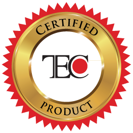 TEC Certified-Product (1)